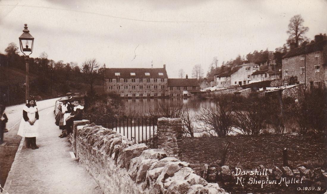 Darshill and Bowlish Heritage project